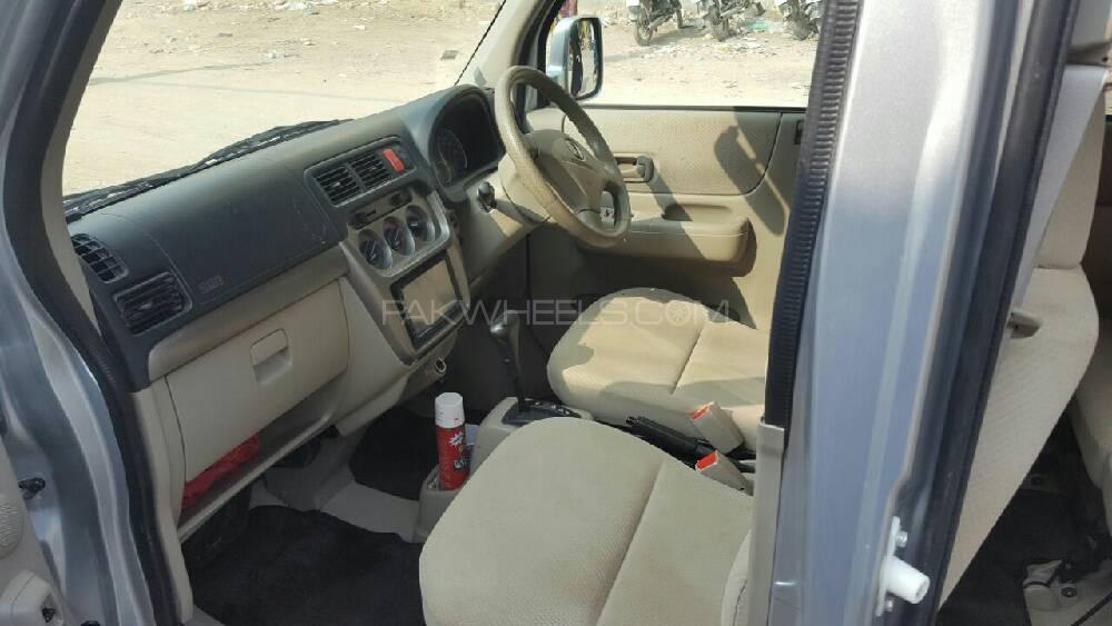 Honda Vamos 2012 Image-1