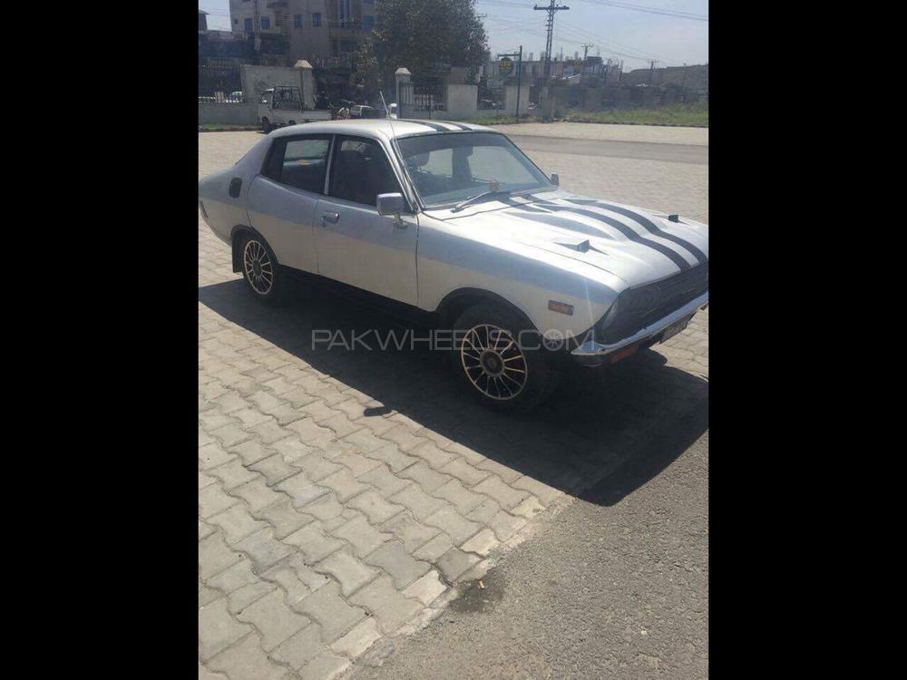 Datsun 120 Y 1974 Image-1