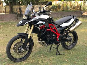 BMW F 800 GS 2014 for Sale