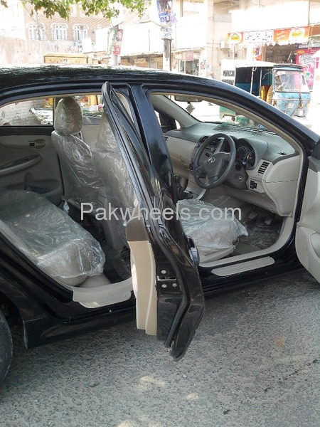Toyota Corolla 2010 Image-7