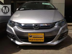 Used Honda Insight G 2014