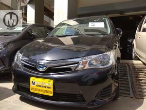 Used Toyota Corolla Axio X 1.5 2014