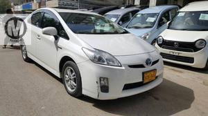 Used Toyota Prius 2011