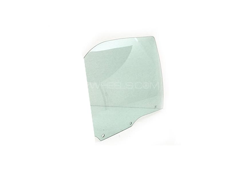 Suzuki Wagon R Genuine Door Glass RRH in Lahore