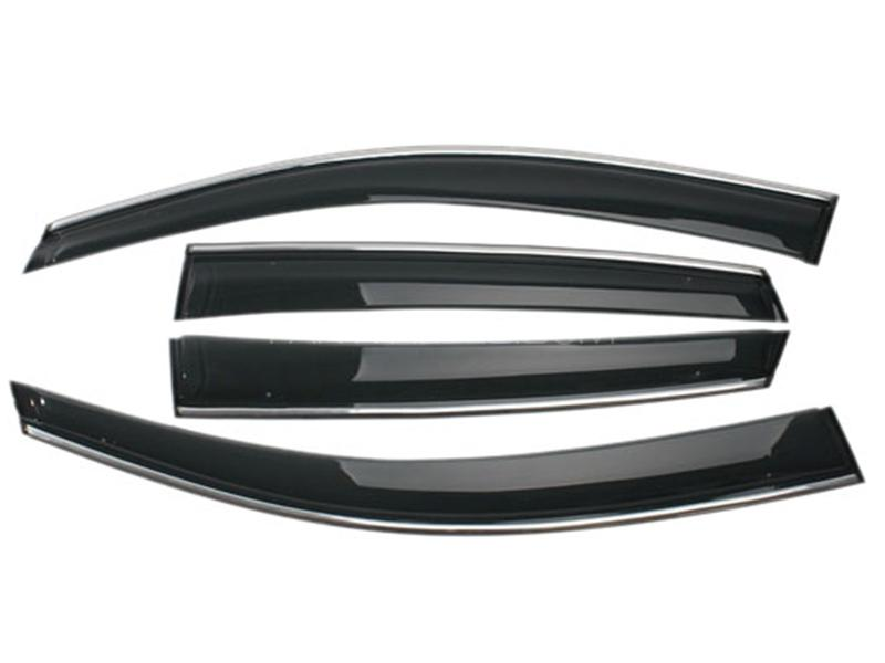 Honda BR-V Sun Visor Air Press with Chrome  in Karachi