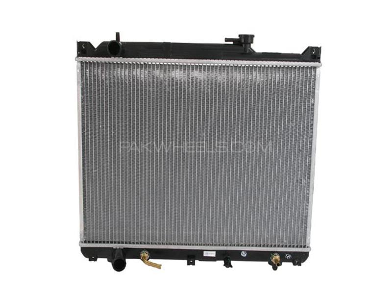 Suzuki Mehran EFI Copper Radiator Taiwan Image-1