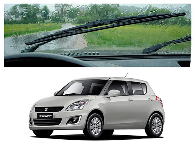 Suzuki Swift 2010-2017 Sogo Viper Blades  in Karachi