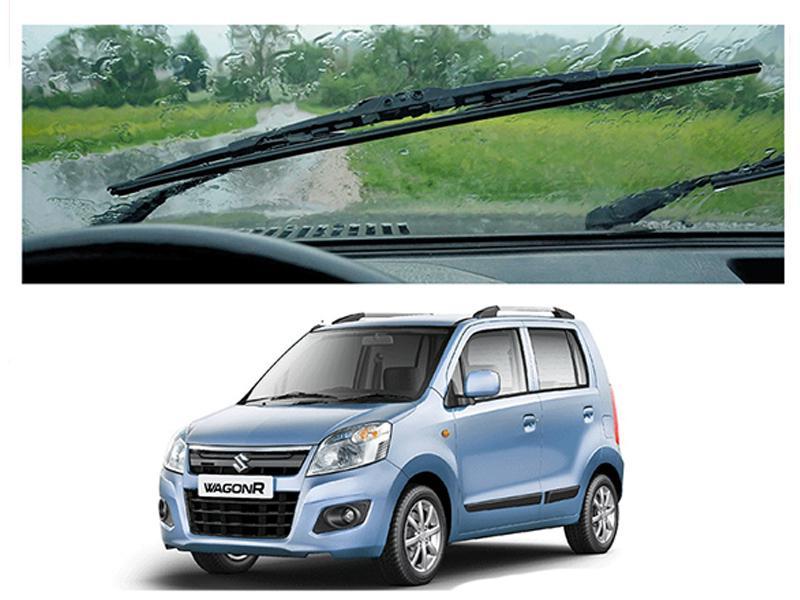 Suzuki Wagon R 2014-2018 Sogo Viper Blades Image-1