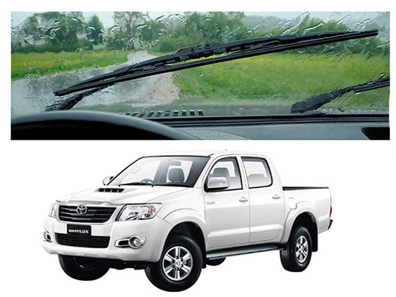 Toyota Vigo Sogo Viper Blades  in Karachi
