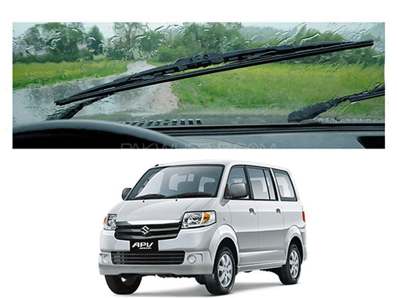 Suzuki APV 2005-2018 Sogo Viper Blades in Karachi