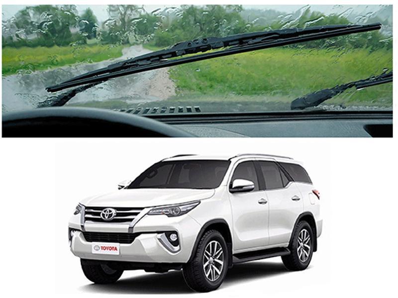 Toyota Fortuner 2016-2018 Sogo Viper Blades  in Karachi
