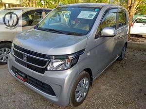 Used Honda N Wgn G 2014