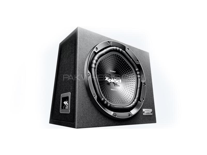 Sony Subwoofer NW-1202E in Lahore