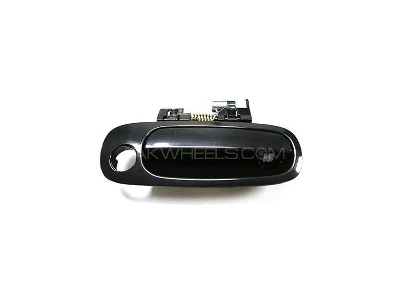 Toyota Corolla 1996-2000 Outer Door Handle F.R.H Image-1
