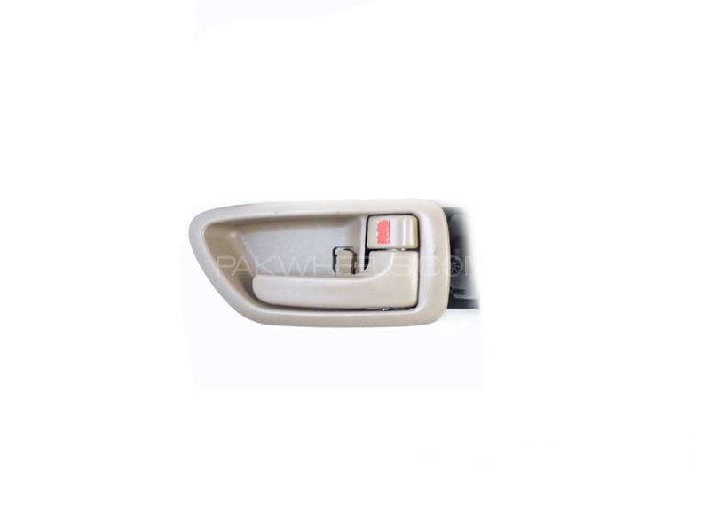 Toyota Corolla 2002-2008 Inner Door Handle R.R.H Image-1
