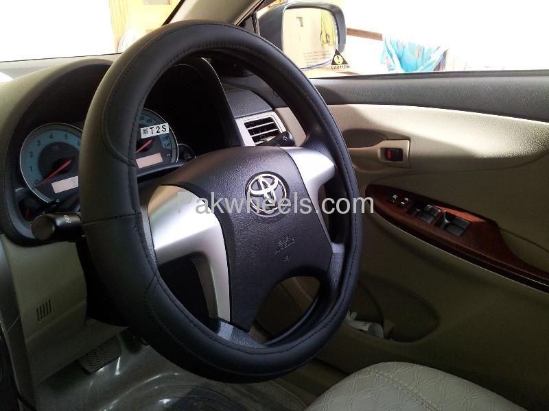 Toyota Corolla Altis SR Cruisetronic 1.6 2012 Image-4