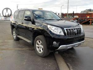Used Toyota Prado TX L Package 2.7 2013
