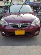Suzuki Liana LXi CNG 2009 For Sale In Islamabad