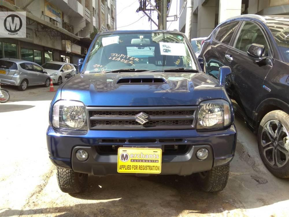 Suzuki Jimny XC 