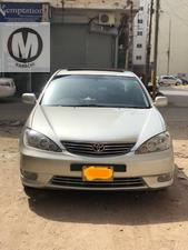 Used Toyota Camry HYBRID LEATHER PACKAGE 2005