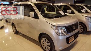 Used Suzuki Wagon R FX 2016