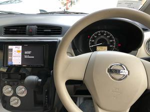 ®GARIWALA® Nissan Dayz, 660cc, Sofa seat,  Metallic Brown ,Beige Interior, J- Package, (New Shape), Eco-idling Stop Technology,  Model 2015, Fresh cleared/import 2018, Original Auction Sheet, (Verifiable) Original 6,000 K.M,(Varifiable)  Air-Conditioning,  Original Retractable Side Mirrors, Original Front Chrome-Grill,( new shape ) KeyStart ( Smart Key/ Auto Lock/un-lock), Power Steering, Power Windows,  ABS Braking System, Air-Bags,  Traction Control, Original Japanese Wheels/Tyres, Tinted Glass, Genuine/ Guarantee.