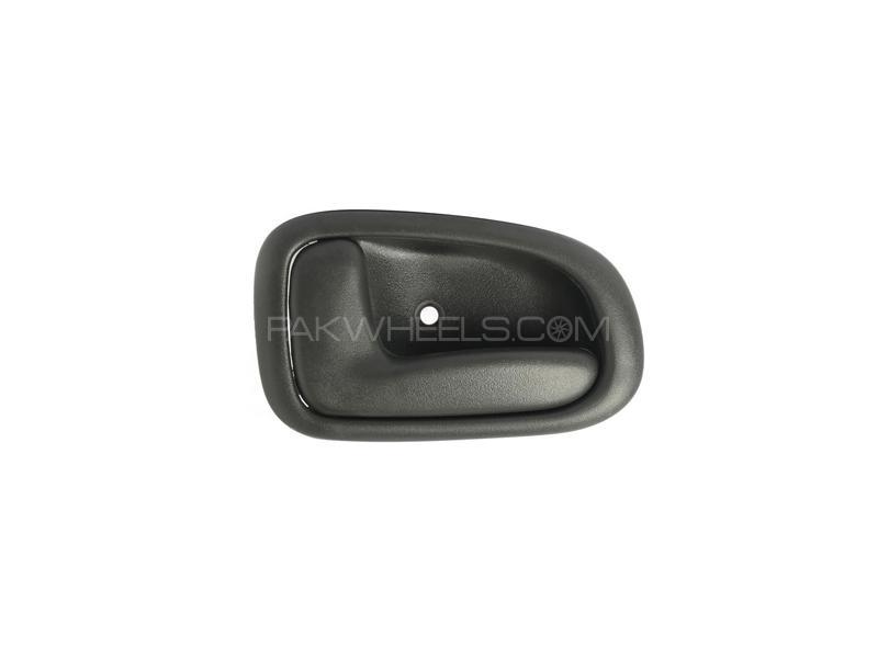 Daihatsu Cuore 2000-2012 Inner Door Handle F.L.H Image-1