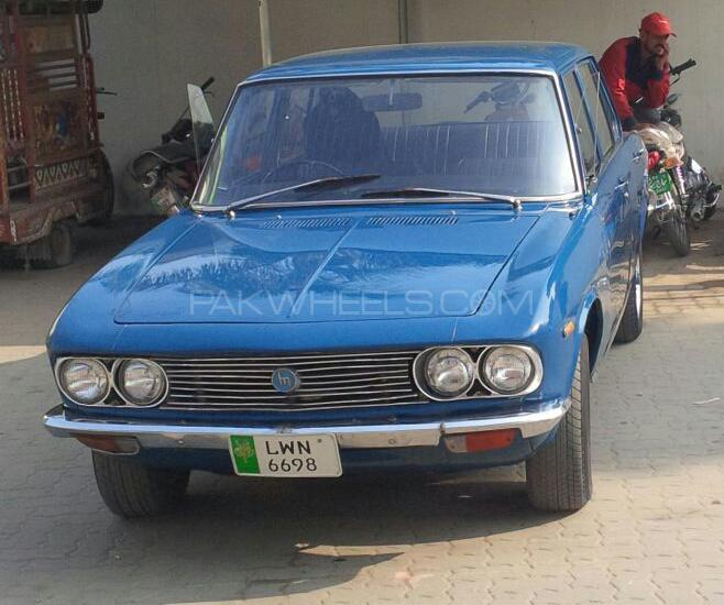 mazda luce 1970 for sale in lahore | pakwheels
