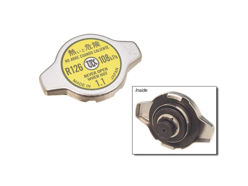 Toyota Duet 1998-2004 Japan Radiator Cap in Lahore
