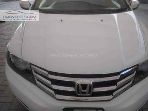 Honda City 1.3 I VTEC Prosmatec 2015 For Sale In Lahore