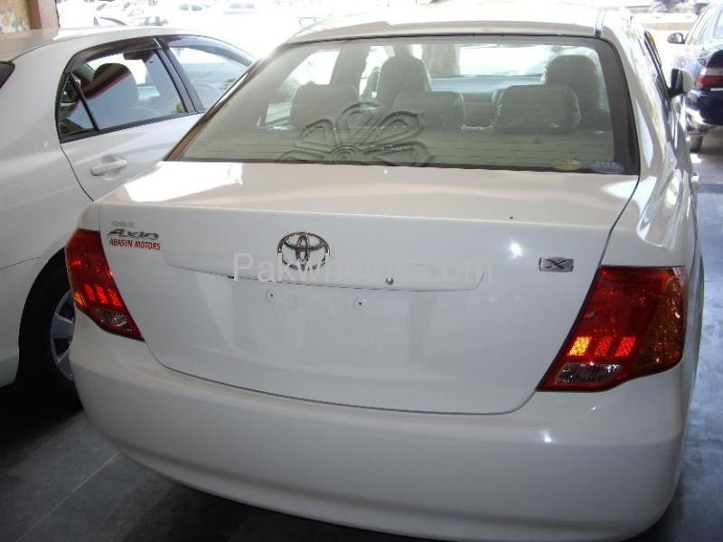 Japanese Used Corolla Axio Toyota Sedan Car Automatic ...