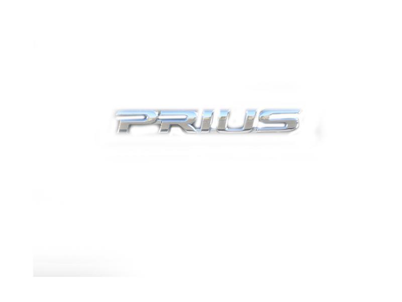 Toyota Prius 2003-2009 Monogram in Lahore