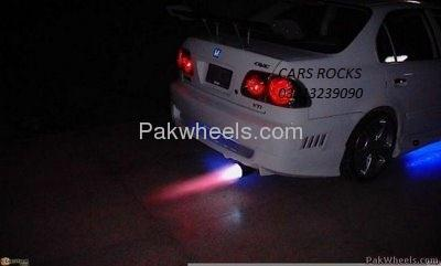All Types Of Cars Modification Amp Interior For Sale In Karachi