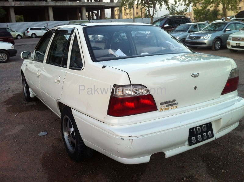 Daewoo Other 1993 Image-4