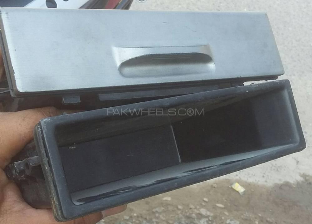 civic city k dash board panel ka box dhakan/lid wala japani Image-1