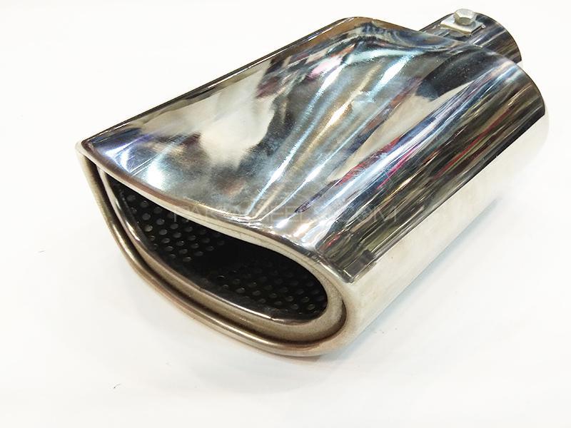 Universal Mufler Cut - Large Image-1