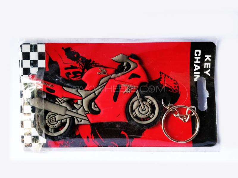 Honda XX Bike Key Chain in Lahore