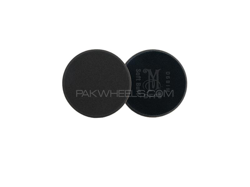 "Meguiars DA Finishing Foam Pad 6"" Image-1"