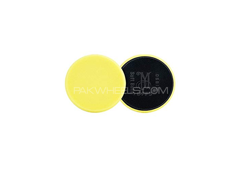 "Meguiars DA Polishing Foam Pad 6"" in Lahore"