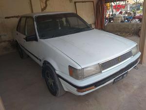 corolla 1986 manual cars for sale in peshawar verified car ads rh pakwheels com