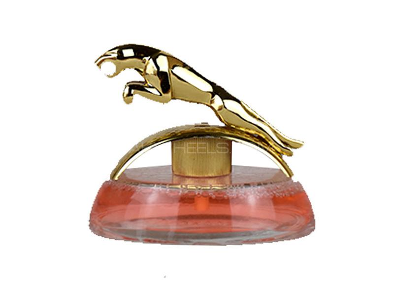 Dashboard Jaguar Perfume - Pink Image-1