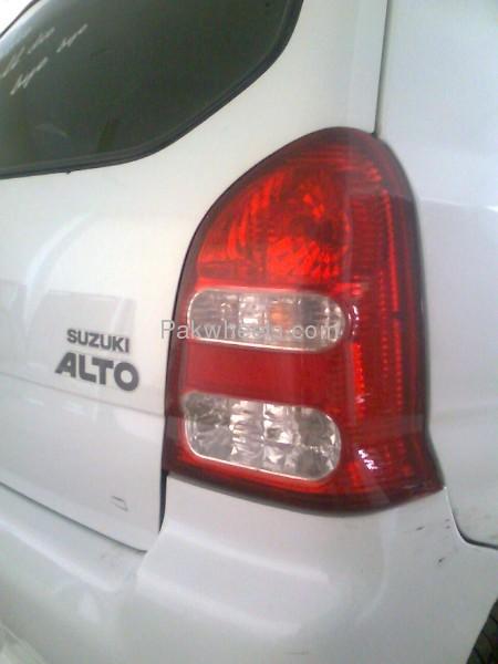 Suzuki Alto VXR 2003 Image-6