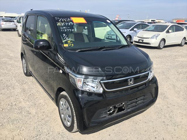 Honda N Wgn G 2018 Image-1