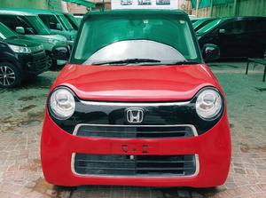 Honda N One Premium Cars For Sale In Punjab Pakwheels