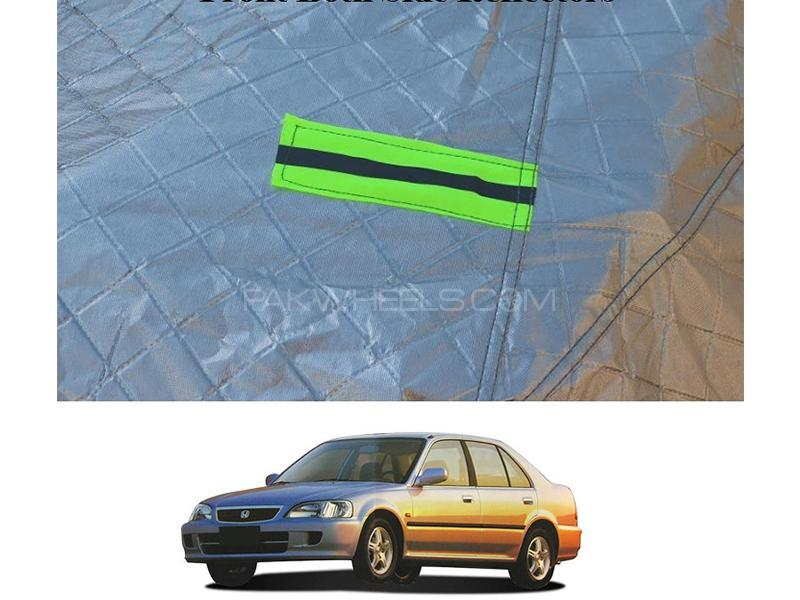 Top Cover For Honda City 1999-2003 Image-1