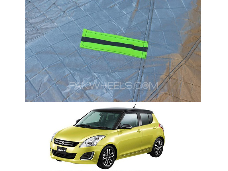 Top Cover For Suzuki Swift 2007-2019 in Karachi