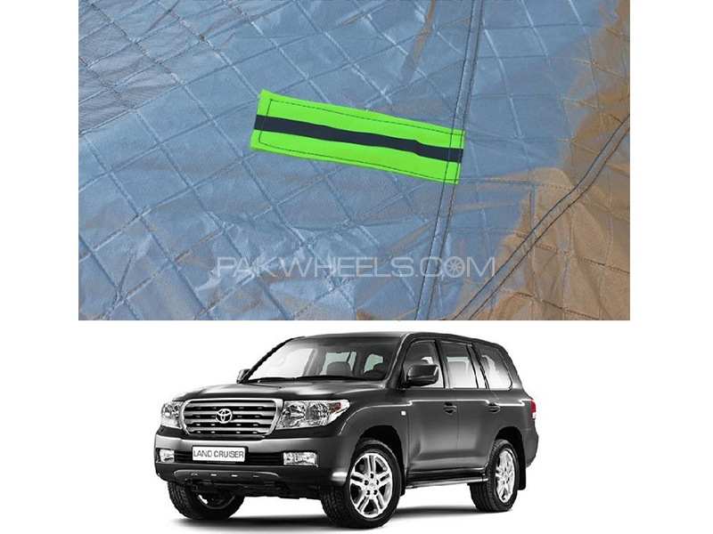 Top Cover For Toyota Land Cruiser 2007-2015 in Karachi