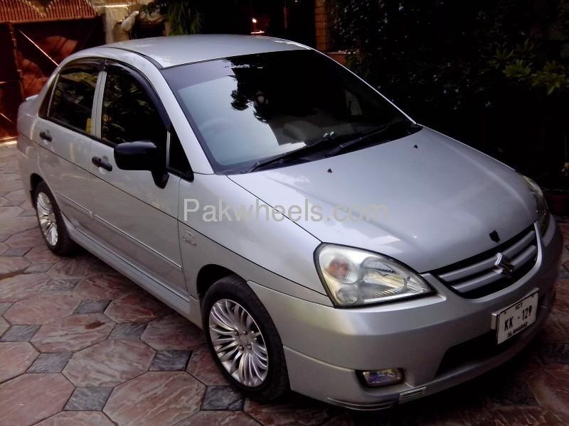 Suzuki Liana For Sale Olx