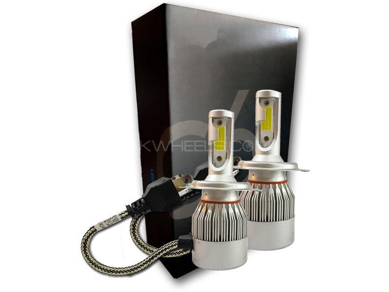 Universal C6 LED - H11 Image-1