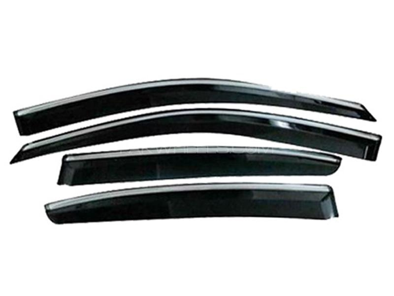 Airpress Metal For Toyota Corolla 2008-2014 in Karachi